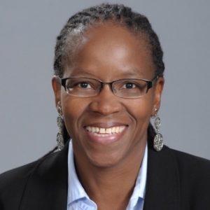 Dora Rudo Mbuwayesango