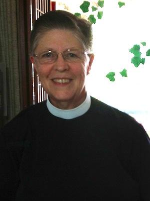 Nancy Wittig