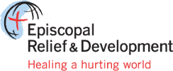 Episcopal Relief & Development logo